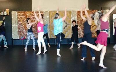 Nia Dance – Belinda