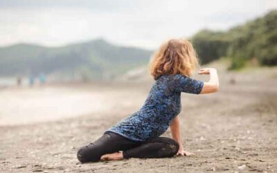 Meditating with the Body – Dyana Wells