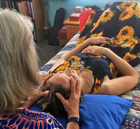 Access Bars Treatment – Meredith Youngson