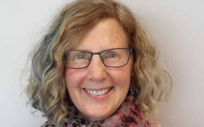 In the Zone Healing – Glenys Earle