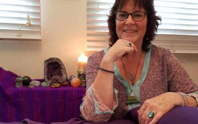 Intuitive Energy Healing – Marguerite Marinkovic