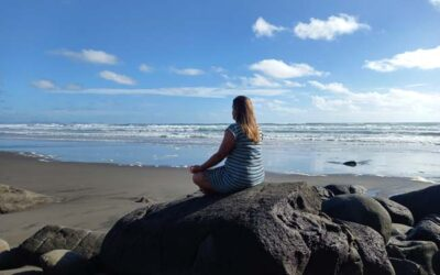 Falling In Love With Meditation