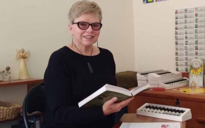 Energy Healer – Vicki Winn