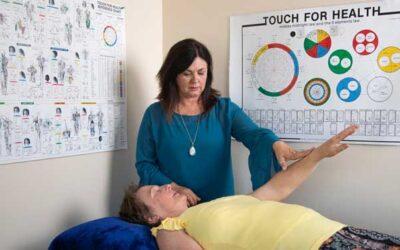 Replenish Kinesiology – Diane Rosenberg