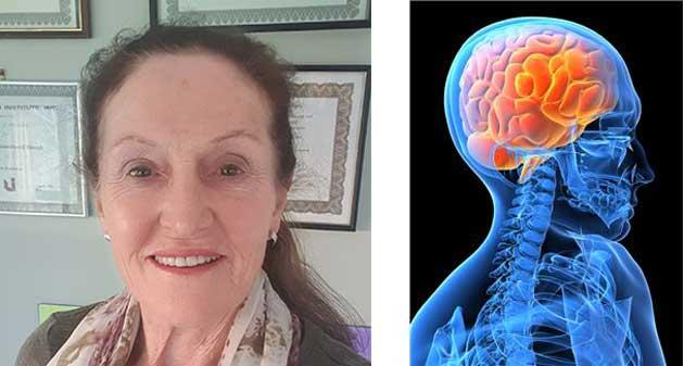 Certified CranioSacral Therapist – Glenda Ruddenklau