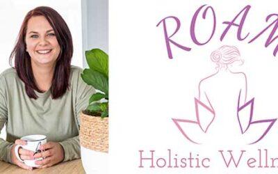 ROAM Holistic Wellness – Tasmin Fourie